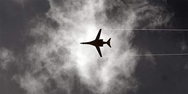 Malezya'da savaş uçağı uçak kayboldu
