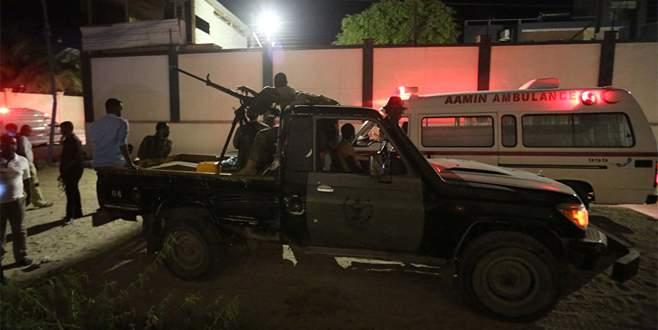 Eş Şebab'dan çifte saldırı