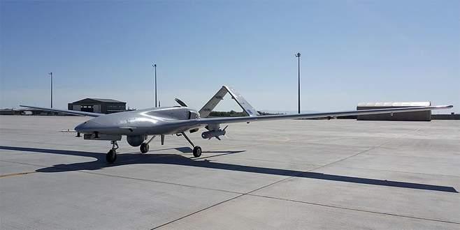 Baykar'dan Kara Kuvvetleri Komutanlığına 6 yeni İHA