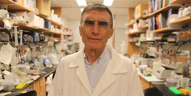 Aziz Sancar'dan kansere yeni darbe