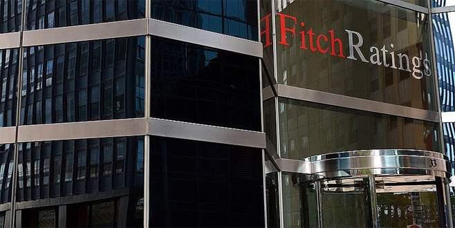Fitch'ten Fed açıklaması