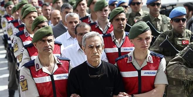 Genelkurmay çatı davası 30 Ekim'e ertelendi