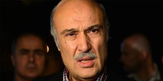 Eski İstanbul Emniyet Müdürü Çapkın teslim oldu