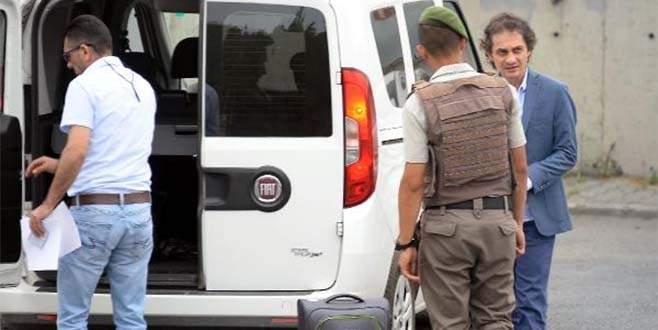 Kavurmacı ve Çapkın tutuklandı