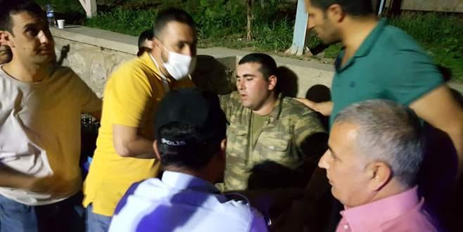 Manisa'da kışlada gıda zehirlenmesi şüphesi: 500 asker…