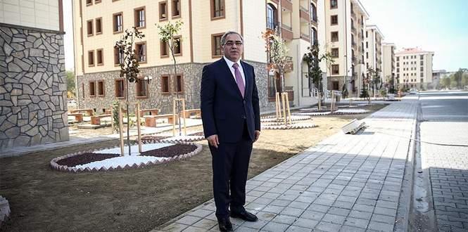 TOKİ'den 10 bin 491 konut ve işyeri