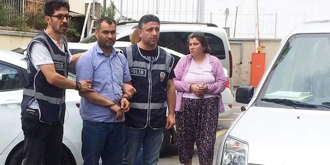 Ceylin'in katil zanlısı kadının ölen 2 çocuğunun otopsi raporları istendi