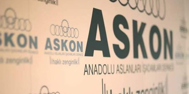 ASKON'a yeni başkan geliyor
