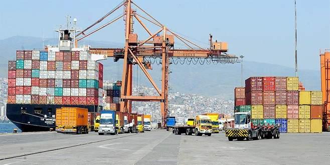 UİB kanalıyla Katar'a ihracat yüzde 109 arttı
