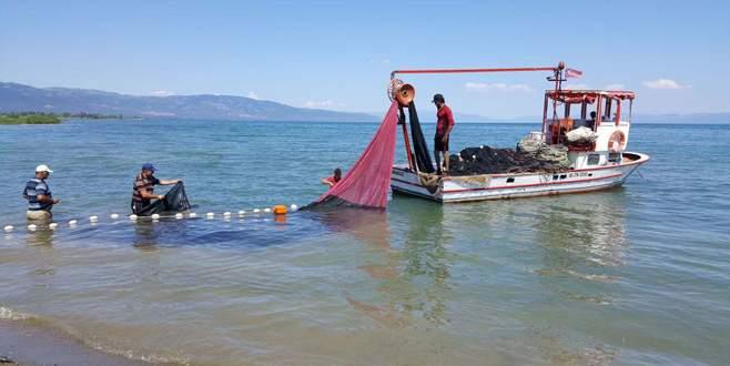 Balık ölümleri masaya yatırıldı