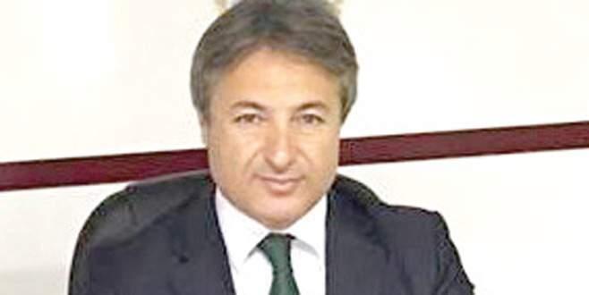 Orhangazi Bursasporlular'da yeni başkan Mustafa Kayan