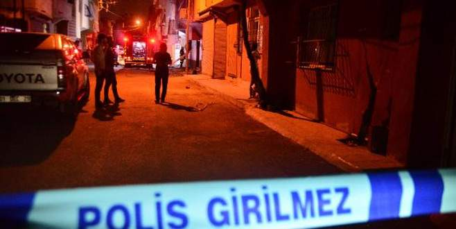Komşular arasında 2 metrekarelik arsa kavgası: 2 ölü