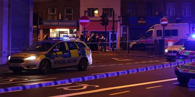 Londra'daki terör saldırısının faili açıklandı
