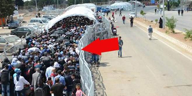 Suriyelilerin yüzde 10'u Türkiye'ye dönmeyecek