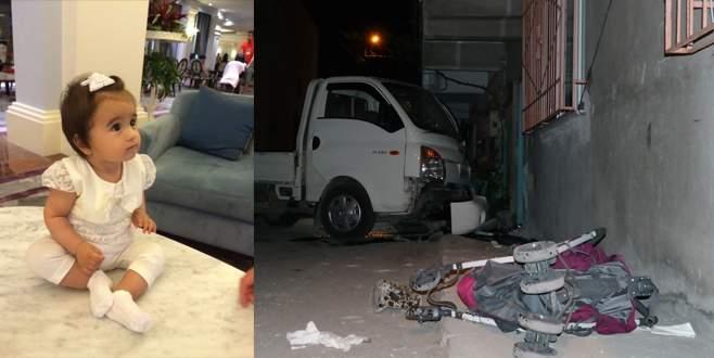 Hira bebeğin öldüğü kazada sürücüye 6 yıl hapis cezası
