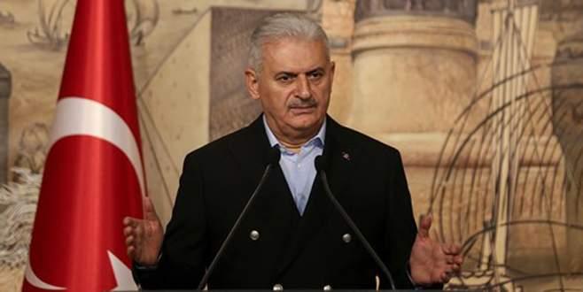 Başbakan: 'Kılıçdaroğlu bize lazım, yolda kendini heder etmesin'