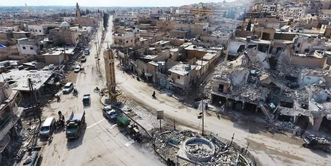 ÖSO karargahına saldırı: 2 ölü