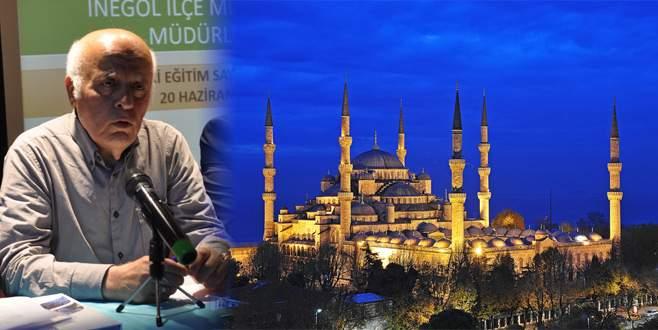 Sultan Ahmet Camii'ni Yıldız restore ettirecek