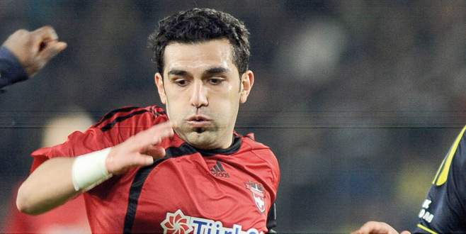 Bekir Ozan Has Yeşil Bursa'da