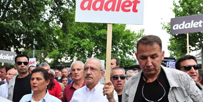Bolu Valiliği'nden CHP'nin yürüyüşüyle ilgili açıklama