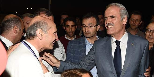 Büyükşehirden Mudanya'ya 234 milyonluk yatırım