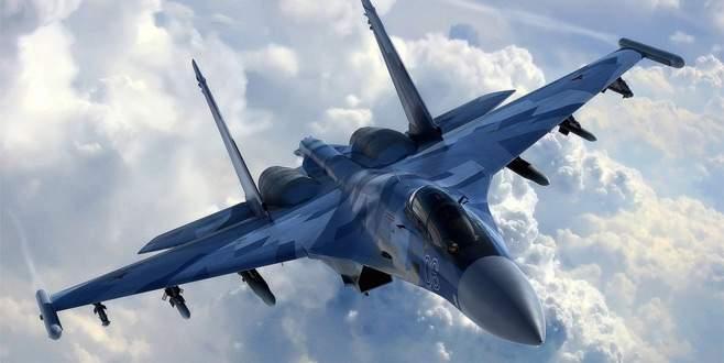 Rus bakana NATO tacizi