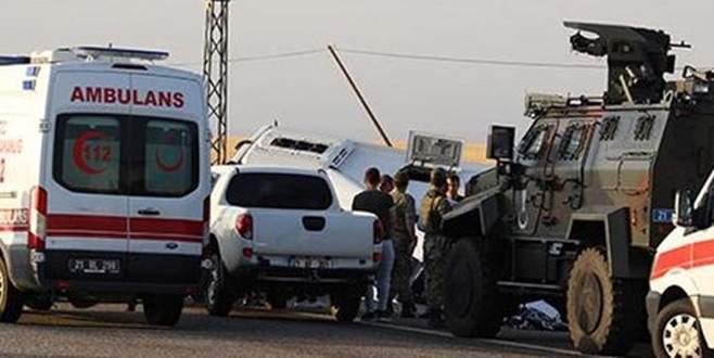 Zırhlı polis araçlarının karıştığı kazalara soruşturma