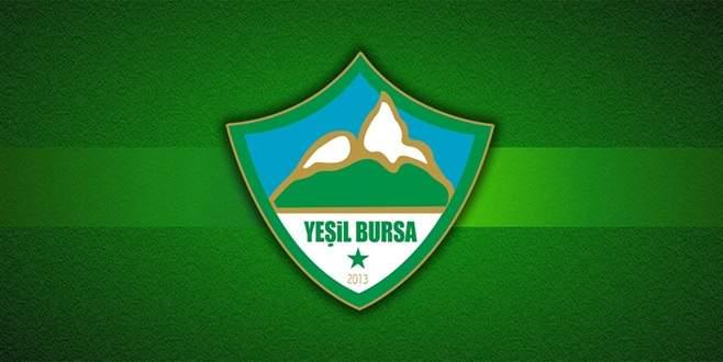 Yeşil Bursa transfere doymuyor