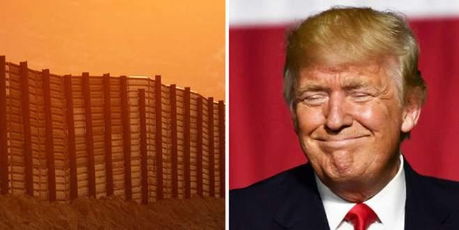 Trump'ın 'dahiyane' buluşu çalıntı çıktı