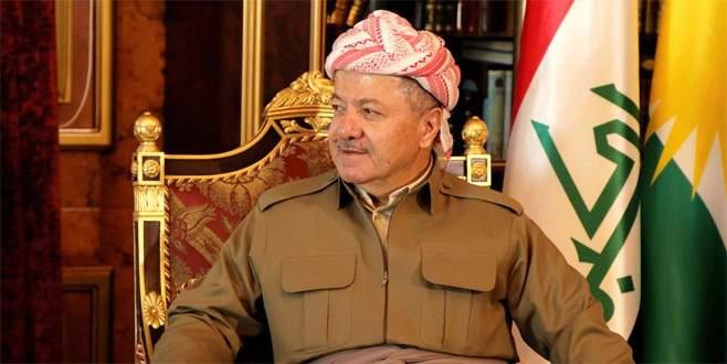 Barzani'den savaş tehdidi