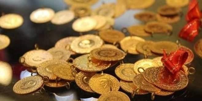 Kişi başına 5,5 gram altın