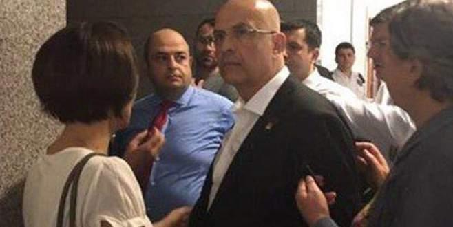 CHP, Enis Berberoğlu için AYM'ye gidiyor