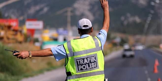 Türkiye genelinde 'trafik güvenliği denetimleri' başlatıldı