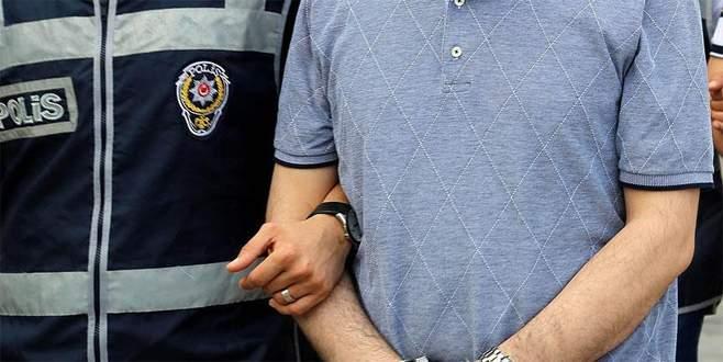 Cumhurbaşkanı Erdoğan'a hakaret eden zanlı tutuklandı