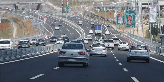 'Bayramda tüm köprüler ücretsiz olsun' talebi