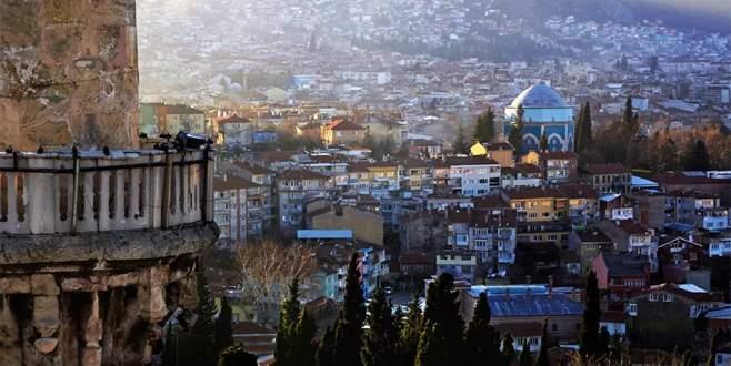 Bursa'da Ramazan Bayramı tedbirleri