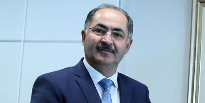 Namık Kemal Üniversitesi Rektörü serbest bırakıldı