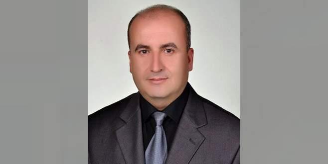 Yenişehir MHP'ye yeni yönetim