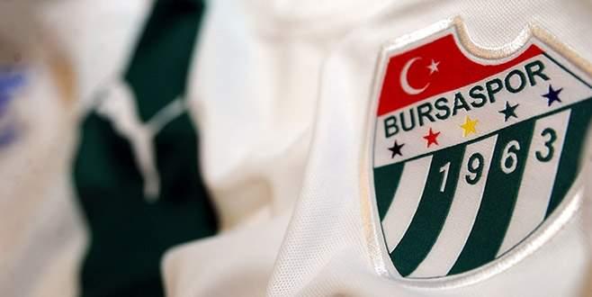 Bursaspor'dan 2 imza