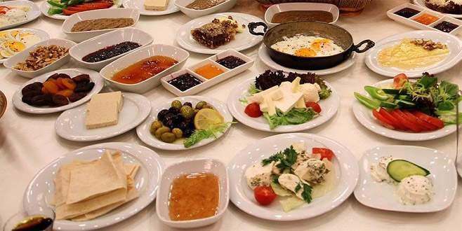 Sağlık Bakanlığı'ndan 'bayram kahvaltısı' önerisi