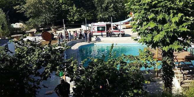 5 kişinin öldüğü havuz faciasında flaş gelişme