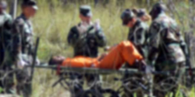 CIA yeni işkence türleri için 81 milyon dolar harcamış