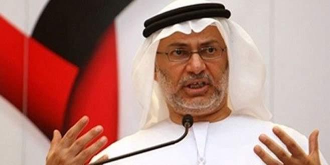 Katar'la yolları ayırırız