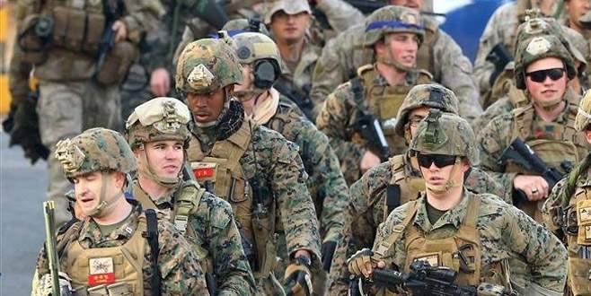 Rusya'dan 'ABD askeri' uyarısı