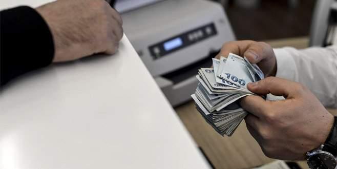 Kredi imkanı heba ediliyor