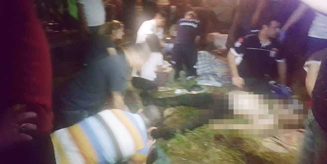 Adana'da facia: Foseptik çukuruna düşen 4 kişi hayatını kaybetti