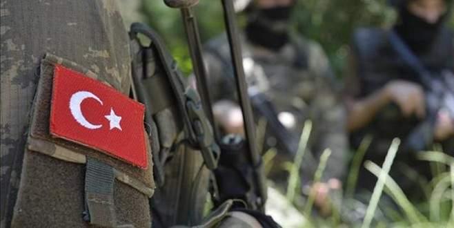 Elazığ'da çatışma: 1 asker şehit