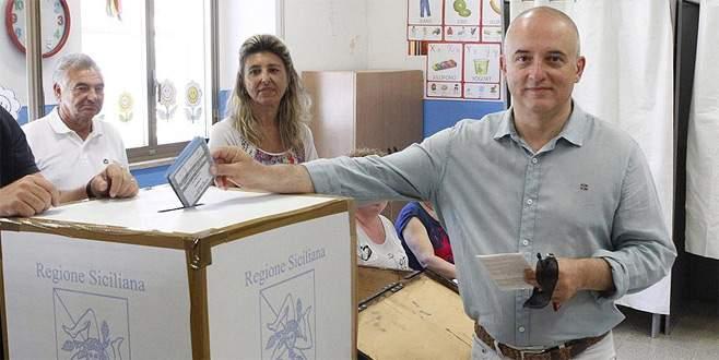 İtalya'daki kısmi yerel seçimlerden merkez sağ zaferle çıktı