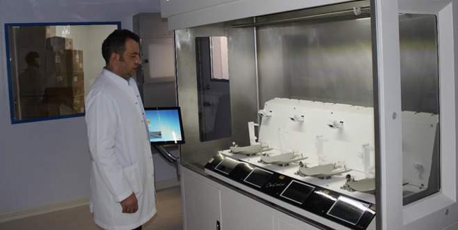 Onkoloji Hastanesi'nin yatırım atağı sürüyor