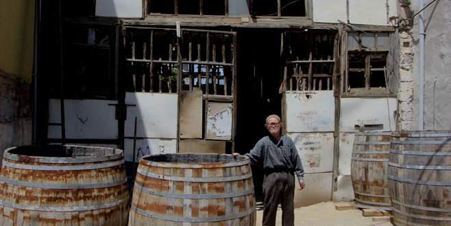 Bursa'da 85 yaşındaki dedenin yaptığını görenler inanamıyor